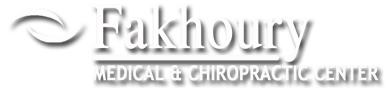 Ocala business Fakhoury Medical and Chiropractic Center logo