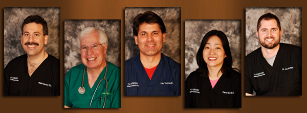 Fakhoury Medical and Chiropractic Center Staff