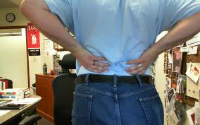 back pain - Low Back Pain
