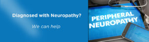 Ocala Peripheral neuropathy