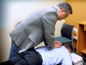chiropractic adjustment 300x225 - Chiropractic Adjustment – What Is It?