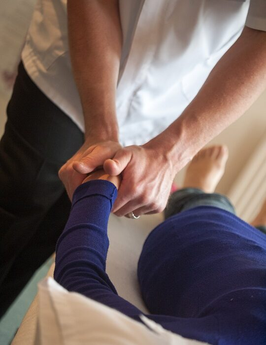 Questions About Chiropractors